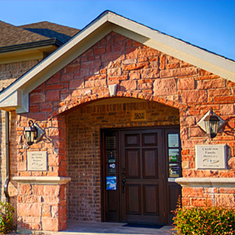 Outside view of Creekview Family Dentistry