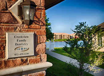 Creekview Family Dentistry logo